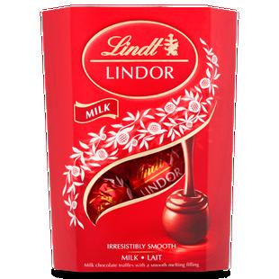Lindt Lindor Milk Truffles 50g