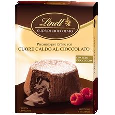 Lindt Chocolate Lava Cake Mix 240g
