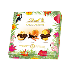 Lindt Choco Fruits 180g