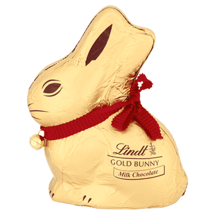 Lindt Gold Bunny  Milk Chocolate 100g